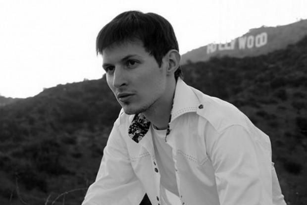 Українські ЗМІ «повелися» на фейковий твітер Дурова і повідомили про його прибуття в Україну