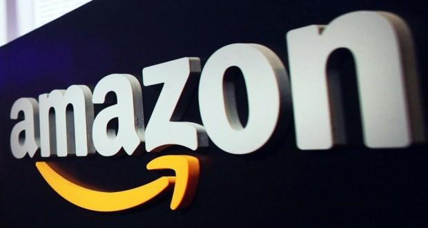 «Укрпошта» планує привести Amazon в Україну