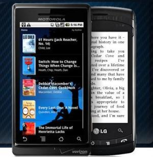 Amazon почав продавати газети і журнали для Kindle