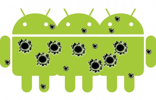 Дірка в безпеці Андроід робить вразливими понад 900 мійльонів смартфонів