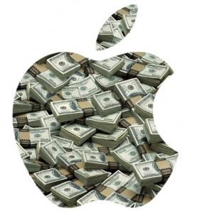 Apple знову стала найдорожчою компанією в світі, хоча за рік втратила $220 млрд своєї вартості