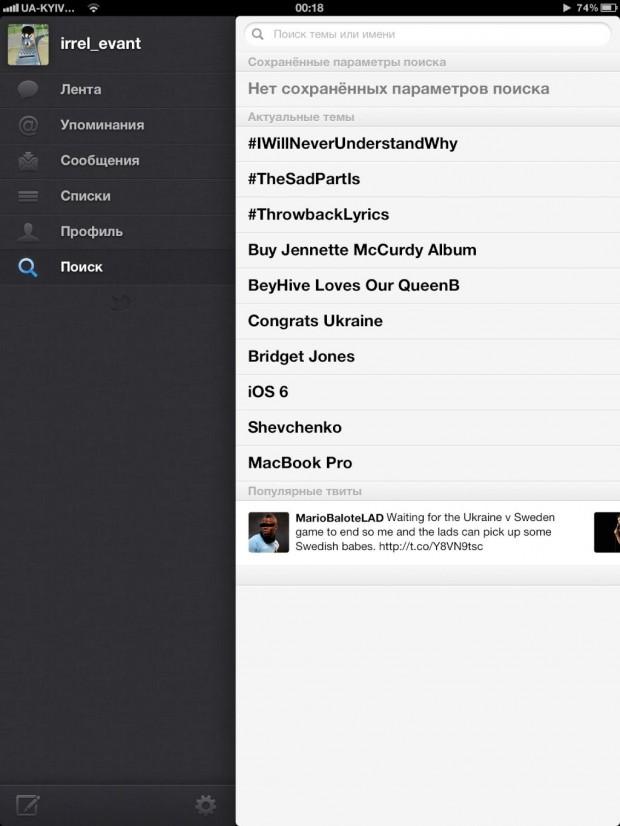 Україна та Шевченко вийшли у світові тренди Твітера