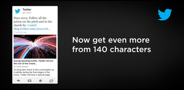 Twitter оновив мобільні додатки для iOS та Android