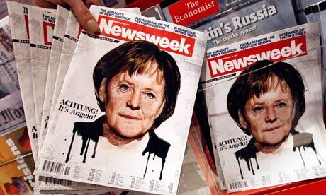 Newsweek повністю переходить у цифровий формат