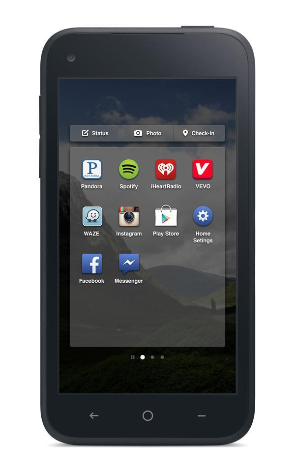 Facebook кардинально змінює інтеграцію зі смартфонами
