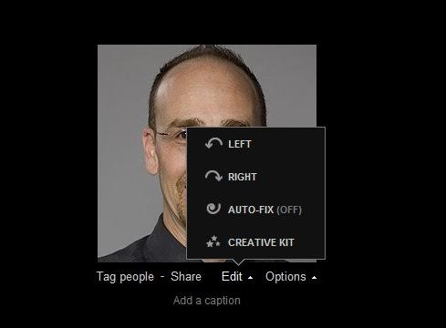 На Google+ зявився фоторедактор і підтримка Google Apps