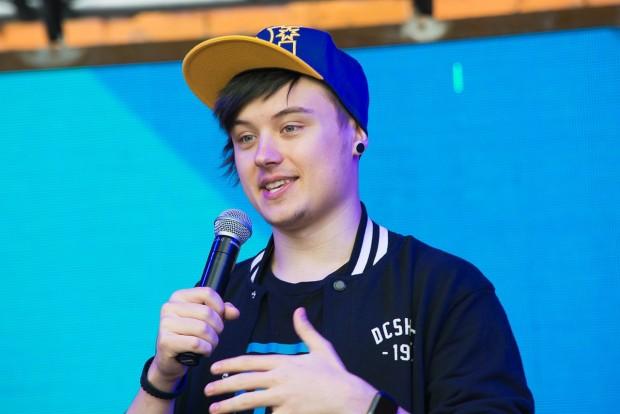 Відеоблогер з України обійшов виконавця хіта «Gangnam Style» за кількістю підписників у YouTube