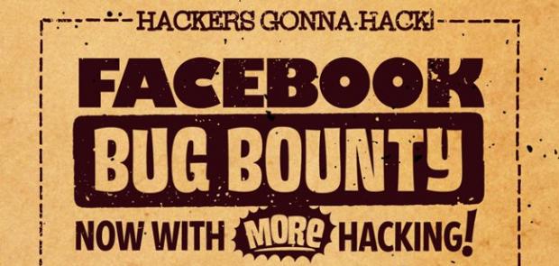 Facebook заплатив хакерам $5 млн за знайдені баги