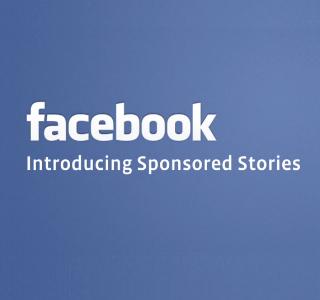 Facebook Sponsored Stories Logo