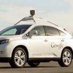 Самокеровані автівки від Google наїздили 300 тис миль без жодної аварії