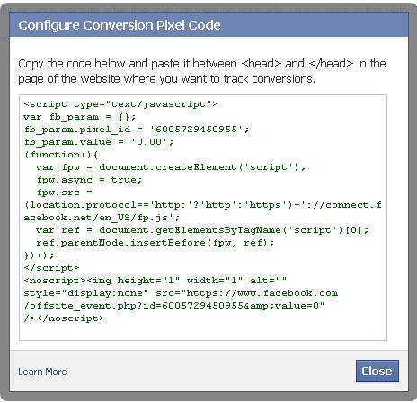 Facebook запустив нову систему вимірювання конверсій