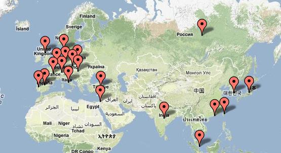 За останні 3 роки Google не отримав жодного запиту від української влади