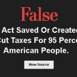 Washington Post перевірятиме правдивість промов політиків у режимі реального часу