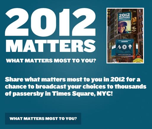 Як потрапити до білборду на Times Square за допомогою Facebook