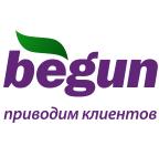 Бегун почав продавати рекламу на Вконтакте