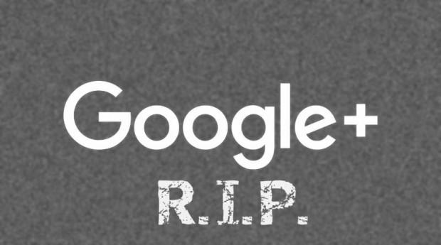 Закриття соцмережі Google+ може бути відволікаючим маневром перед загрозою Cambridge Analytica   2
