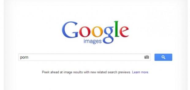 Google ускладнила пошук порнокартинок