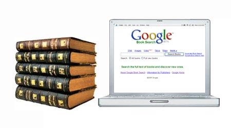 Суд заборонив Google створювати найбільшу онлайн бібліотеку в світі