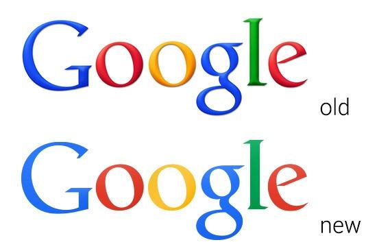 Google оновлює логотип і основну панель навігації