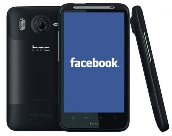 Facebook хоче випустити власний смартфон