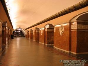 В київському метро хочуть запустити wi fi