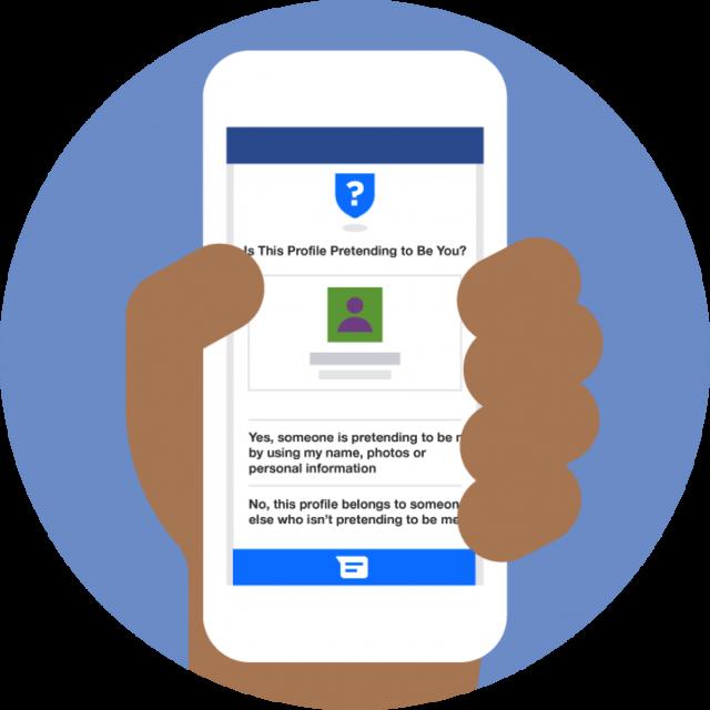 Facebook посилює роботу проти ботів та екаунтів двійників