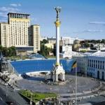 На вулицях Києва з'явиться безкоштовний Wi Fi