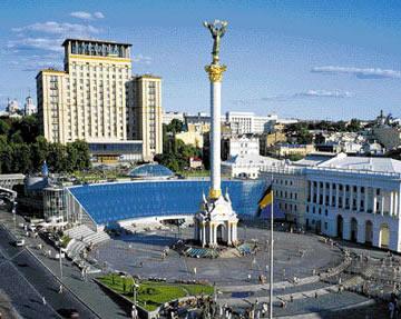 Київ запровадить електронне урядування з Microsoft
