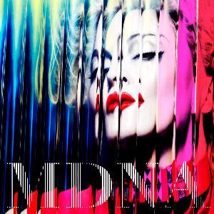 Яндекс роздасть 100 тисяч копій нового альбому Мадонни безкоштовно