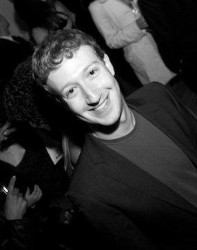 6 засновників та інвесторів Facebook потрапили до списку мільярдерів Forbes