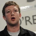 Квартальні доходи Facebook виявилися трохи вищими від оцінок Wall Street