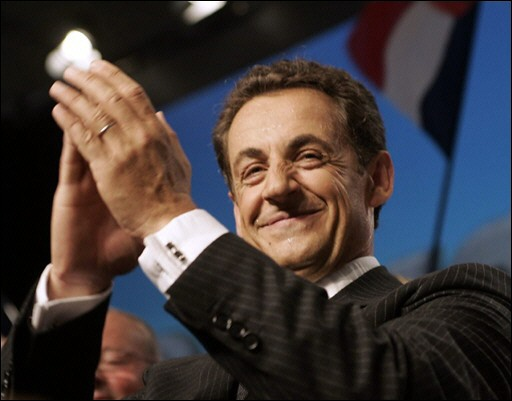 Саркозі знову хоче ввести «податок на Google»