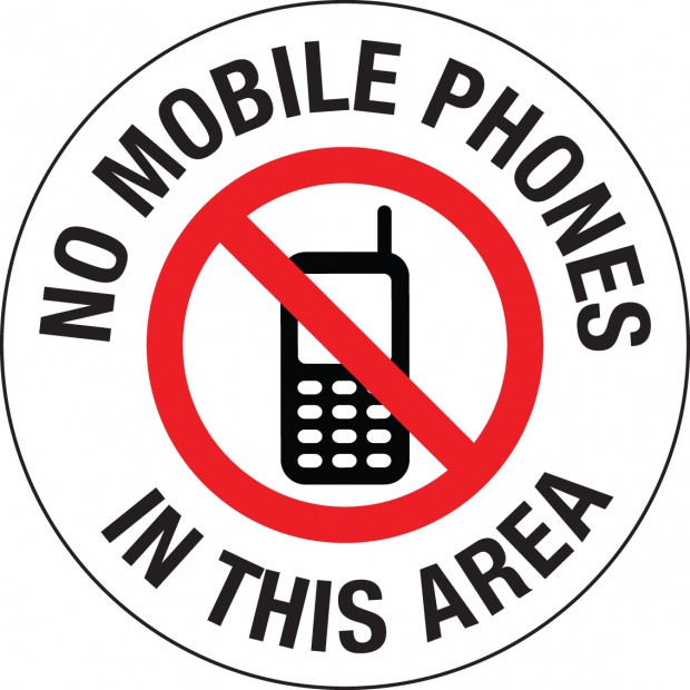 В Україні з'явилось перше місто, яке повністю відмовилось від мобільного зв'язку (оновлено)