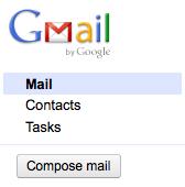 Gmail оновив інтерфейс, Youtube   наступний