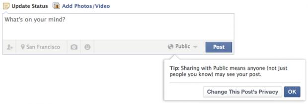 Ви більше не можете приховати свій Facebook профіль від пошуку в соцмережі