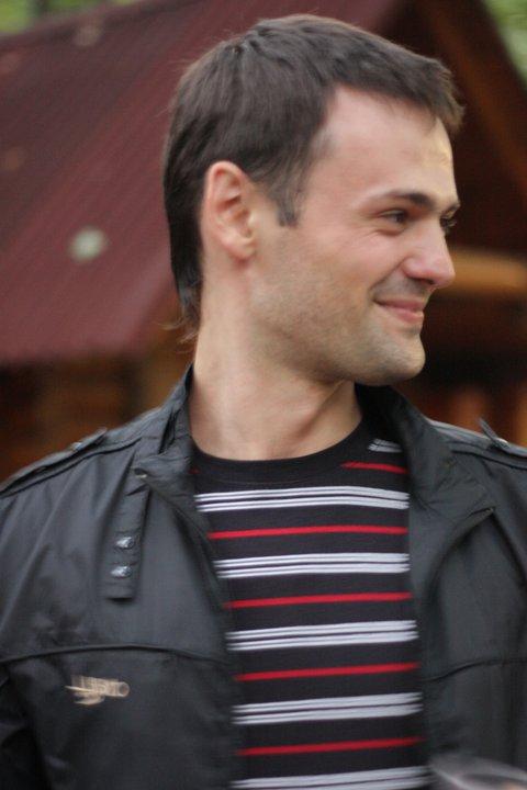Директором з розвитку інтернет холдингу РБК Україна став Сергій Коноплицький