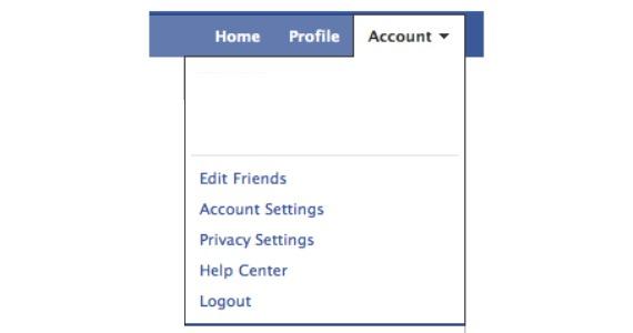Як видалити додатки з Facebook