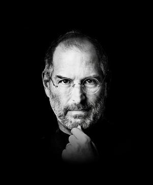 Стів Джобс подав у відставку з поста керівника Apple, в компанії новий CEO – Тім Кук