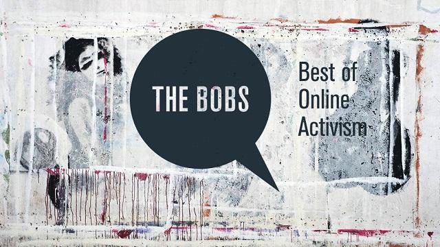Стартував конкурс інтернет активістів The Bobs