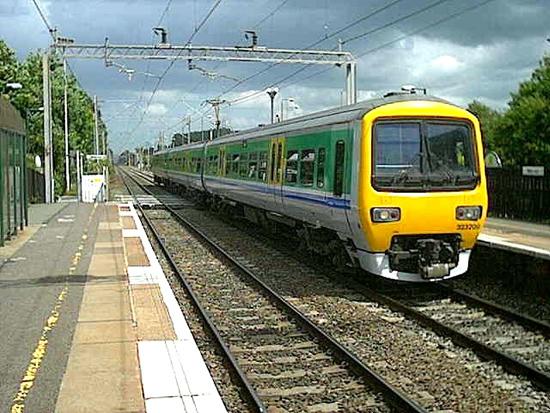Укрзалізниця запустить безкоштовний інтернет у всіх швидкісних поїздах
