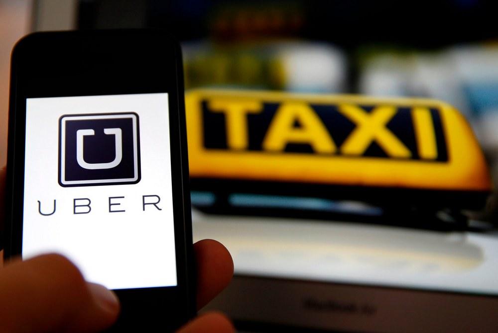 Uber відкриє вКиєві міжнародну штаб-квартиру