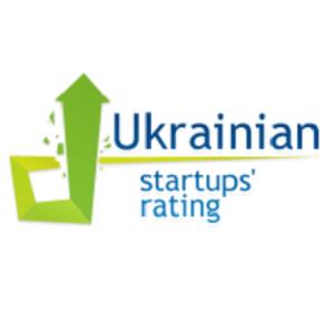 Опубліковано шорт ліст Рейтингу Українських Стартапів