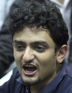 Менеджер Google очолив революційну молодь Єгипту