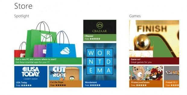 Windows Store відкрився для українських розробників