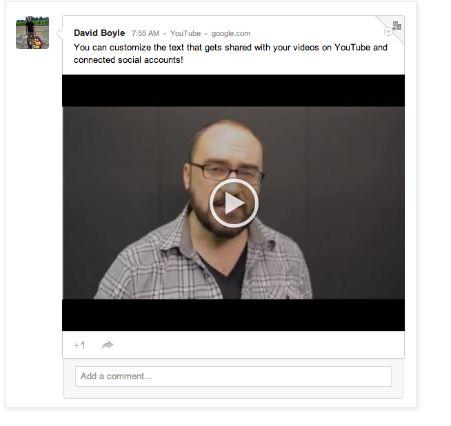 YouTube дозволяє редагувати описи відео в соцмережах