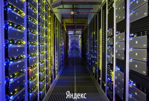 Дата центри Яндекса. Просто цікаво подивитись (фото)