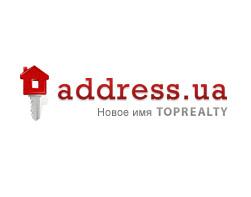 Відбулось злиття двох порталів нерухомості TopRealty.org.ua та Address.ua