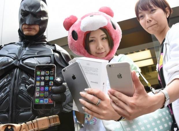 Apple поверне Японії $118 млн невиплачених податків
