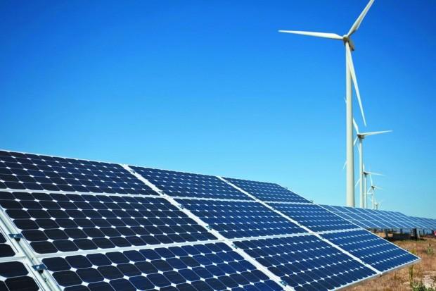 Депутати планують ввести податкову знижку на купівлю сонячних панелей та вітрогенераторів