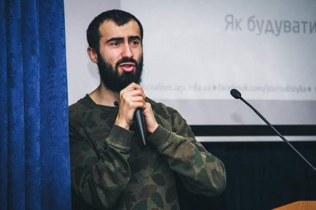 Андрій Баштовий:  «Як українському онлайн медіа стати прибутковим»